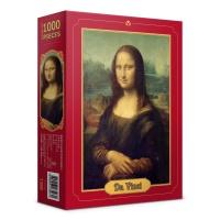 모나리자 직소퍼즐 (1000피스/PL1389)
