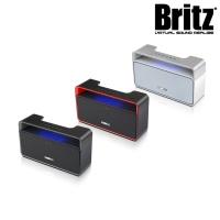 브리츠 프리미엄 휴대용 블루투스 멀티플레이어 BZ-M1980 (듀얼 풀레인지 스피커유닛 / 핸즈프리 / FM라디오)