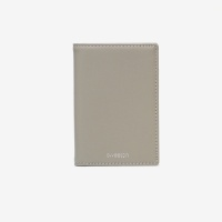 [sweetch] BUSINESS CARD WALLET Grey