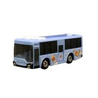 토미카 008 미쓰비시 후소 에어로스타 버스 (리락쿠마