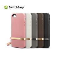 [Switcheasy]Lanyard 아이폰5 케이스 충격방지 and 휴대폰고리[전후면필름+독세이버포함]