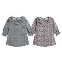 나염 프린팅 원피스(9개월-3세) 203640