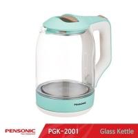 펜소닉 1.8L 유리 무선 전기주전자 PGK-2001