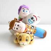 디즈니 봉제필통