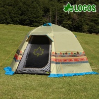 나바호 프리미엄 빅 돔 텐트