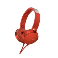 소니 MDR-XB550AP 헤드폰