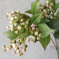 [2HOT] 미니 열매 가지 조화 1P