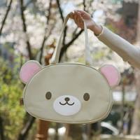 곰돌이 가방 (소)