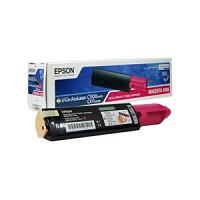 엡손(EPSON) 토너 C13S050188 / Magenta / AcuLaser C1100 TC / (4K)