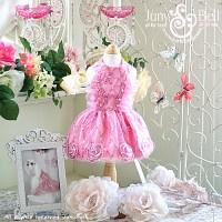 Blooming Pink Rose / 핑크로즈 (S-M사이즈)