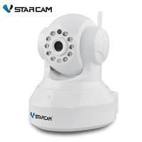 130만화소 HD CCTV IP 카메라 VSTARCAM-130E (92도 와이드 뷰 / 양방향 음성전달 / 스마트폰 & PC 모니터링 / 야간 감시 / 육아 & 반려동물 & 매장 관찰)