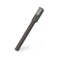 몰스킨 W 롤러펜+ 차콜그레이/블랙 0.7mm