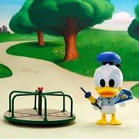 Playground - Donald