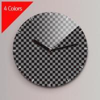 Reflex 무소음벽시계(소) ND151 4종