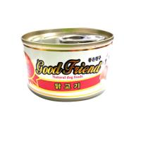 굿프렌드 강아지캔 닭고기_1박스(24입)