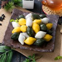 아하 우리쌀 맛있는 송편3종세트 (1kg X 3종)