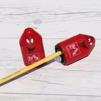 [CARAN DACHE] 두개의 칼날 장착..까렌다쉬 더블 연필깎이 476.070