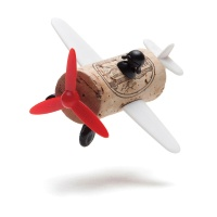 몽키 비즈니스(MB) 코르커스 클래식 비행기-캡틴 커티스/ 와인선물