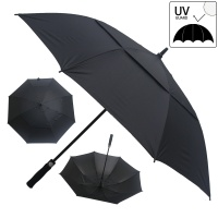 레인가드 고급 방풍 골프우산/ 이중우산 / uv차단