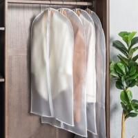 투명 비닐 방수 의류커버 옷커버