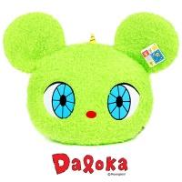 Daloka 달로카 얼굴 쿠션-윈드(40cm)