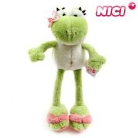 [NICI] 니키 개구리걸 15cm 댕글링-35436