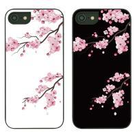 아이폰8케이스 벚꽃 스타일케이스