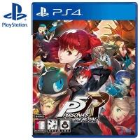 PS4 페르소나5 더 로열 한글판 (출고일 2월 19일)