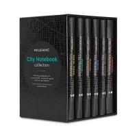 몰스킨 시티 노트북 - 컬렉터 박스