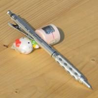 [Pentel] 0.5mm 메탈릭샤프..일본 펜텔 Graphgear 1000 PG1015