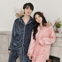 고퀄리티 극세사 커플 수면 잠옷 (4size)
