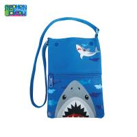 아이스 물병가방 - 상어