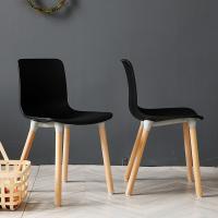 [이노센트플러스] 리브  디아나 원목 의자(1+1)