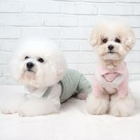 강아지올인원 애견겨울옷 글렌올인원