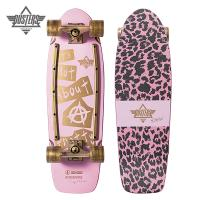 [DUSTERS] 29 CINDY INAP PINK COLLABO CRUISERBOARD