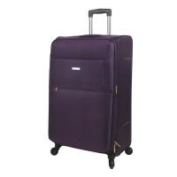 댄디 CT125 퍼스트 28형-퍼플 수화물용 캐리어 여행가방