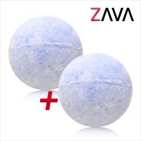 자바(ZAVA) 천연 거품 입욕제 - 02.궁디팡팡 1+1