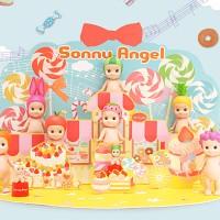 소니엔젤 Popup Card-Lollipop(옐로우)
