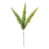 고사리잎 조화부쉬 3p