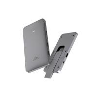 위즈플랫 M.2 NVMe 외장SSD Pro X9 / 케이스