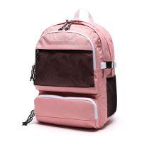 [로아드로아]ROIDESROIS - OMG BACKPACK (PINK) 가방 백팩 망사백팩 메쉬백팩