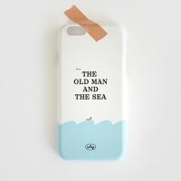 The Old Man And The Sea (슬라이드 카드 케이스)