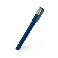 몰스킨 W 롤러펜+ 로얄블루/블랙 0.7mm
