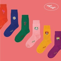 Funky Socks (6종)