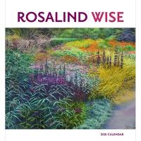 2021년 캘린더 Rosalind Wise