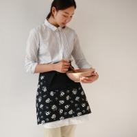 Half apron : standard - 02 Evening bride