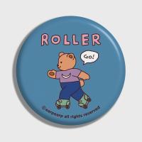 Roller bear-indigo blue(거울)