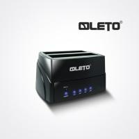레토 도킹스테이션 DATACLONE 3.0
