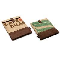 프레소디자인 iPad 파우치 Cafes do Brasil