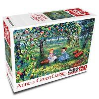 150조각 / 빨강머리앤 / 사과밭에서 / 퍼즐 / 직소퍼즐